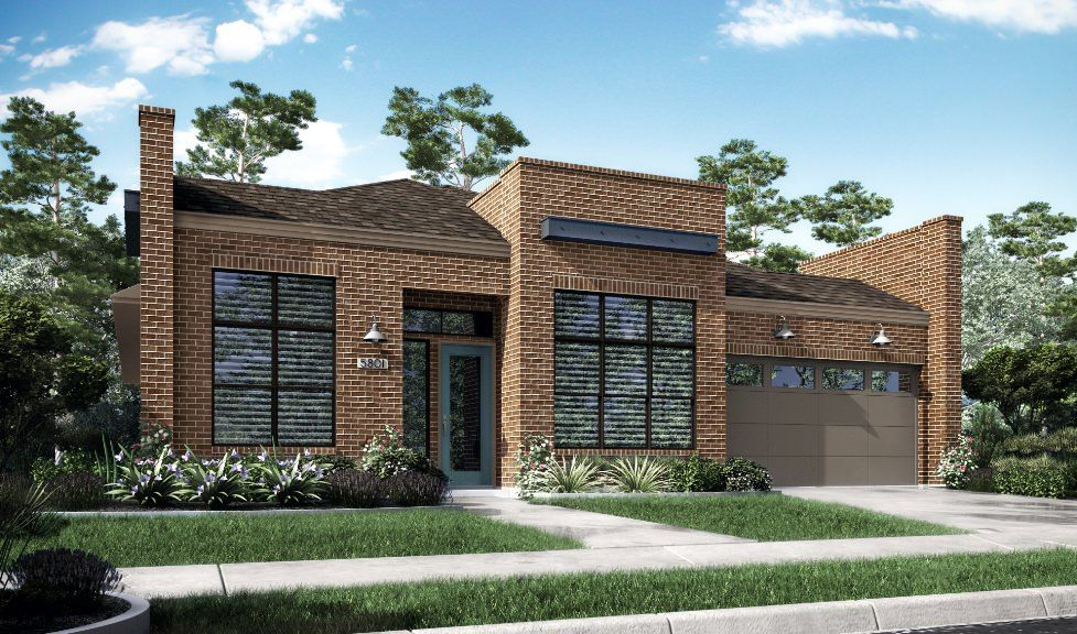 Move In Ready New Home In Avalon at Riverstone 60s Community