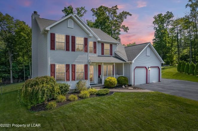 4-Bedroom House In Forest Pointe