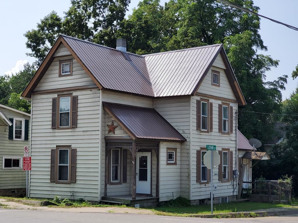 House In Wyalusing