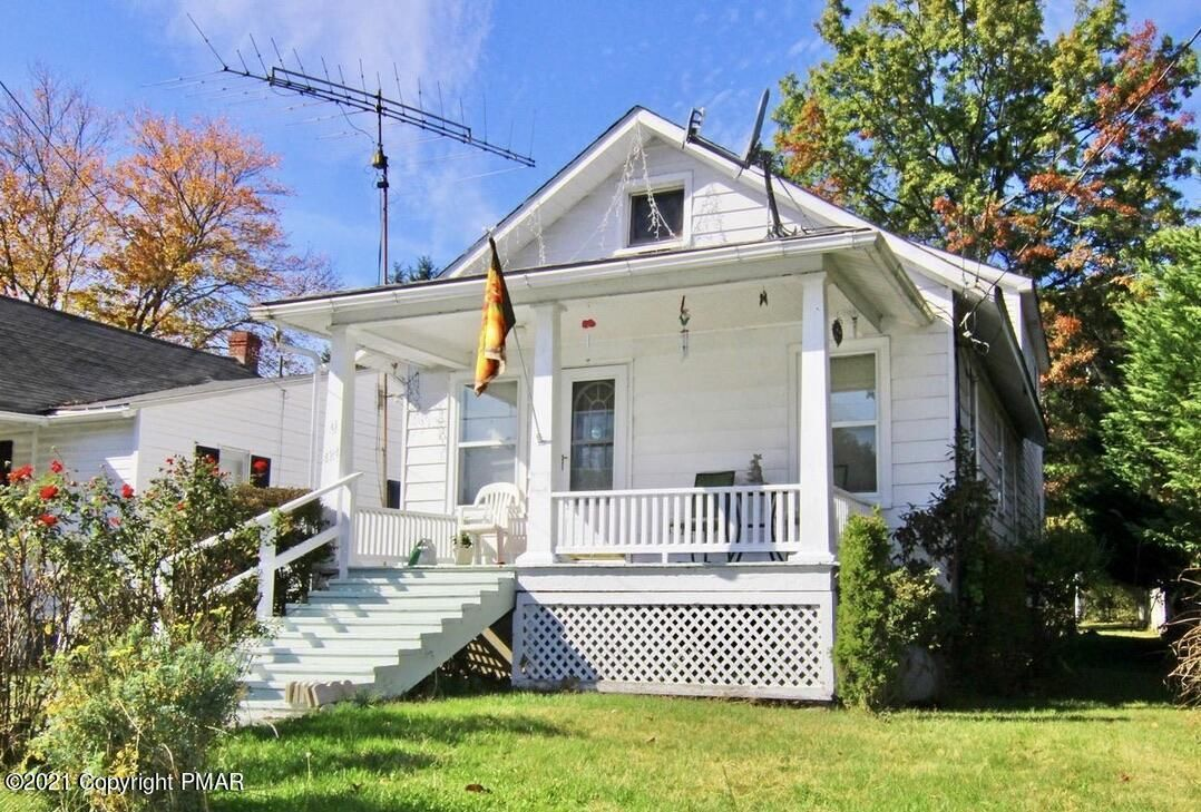 1-Story House In Grand View