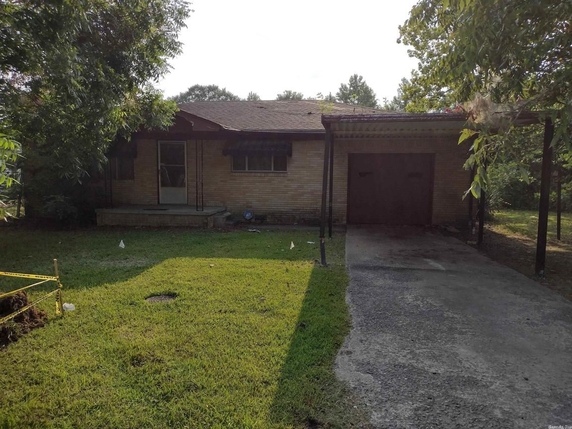 1023 SqFt House In McAlmont