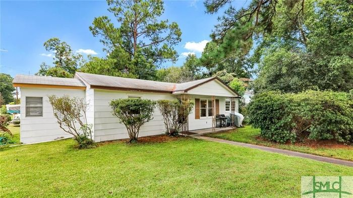 1734 SqFt House In Port Wentworth
