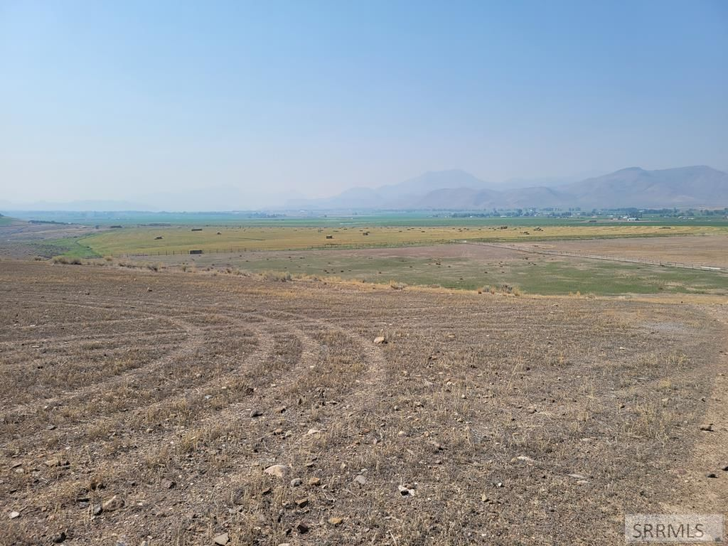 Lot In Challis