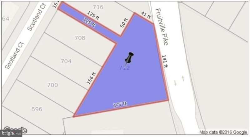 Lot In Blossom Hill