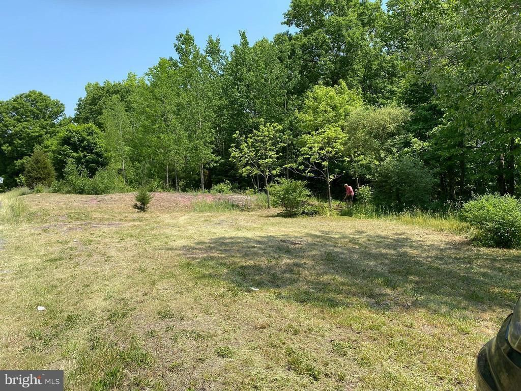 Lot In New Ringgold
