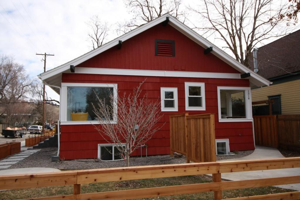 Remodeled 1-Bedroom House In North End