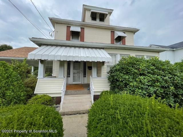 1884 SqFt House In Mayfield
