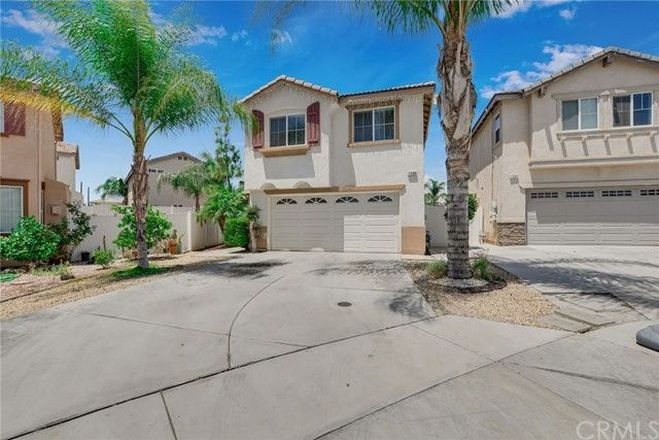 House In Downtown Perris