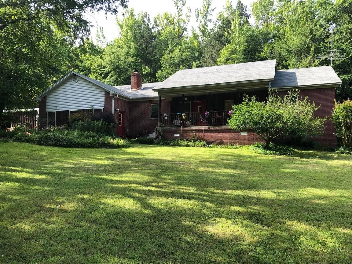 3100 SqFt House In Russellville