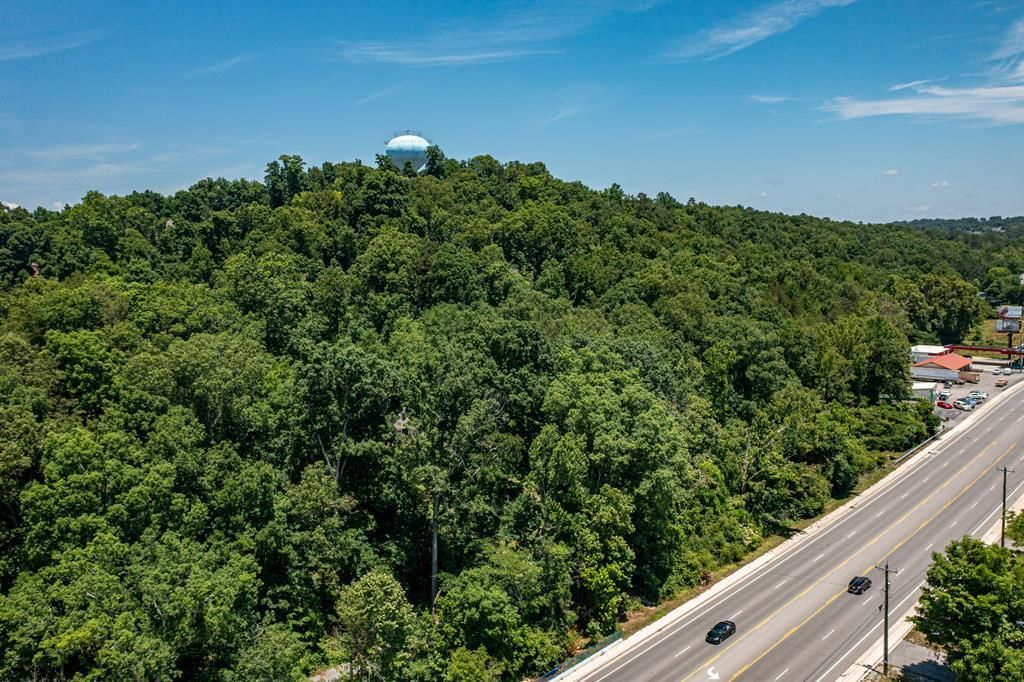 Lot In Chattanooga
