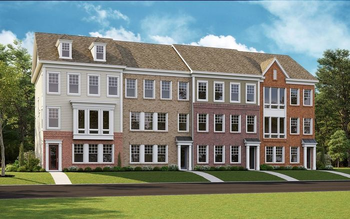Ready To Build Home In Woodlands at Goose Creek Community
