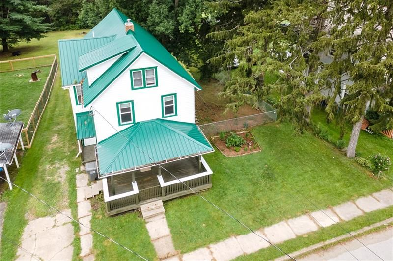4-Bedroom House In Clintonville