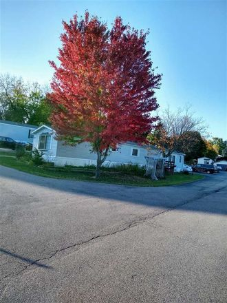 1-Story Mobile Home In Blue Mounds Mobile Home Park