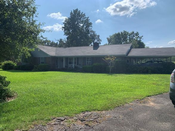 1-Story House In Donalsonville