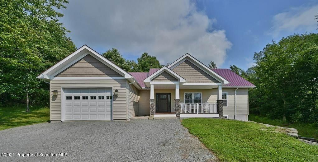 Refined 4-Bedroom House In Union Dale