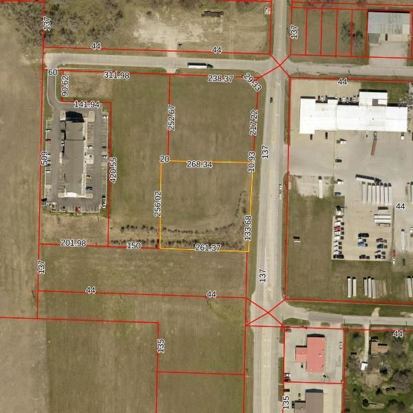 Lot In Council Bluffs