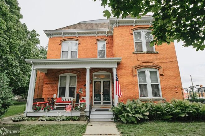 House In Fort Madison