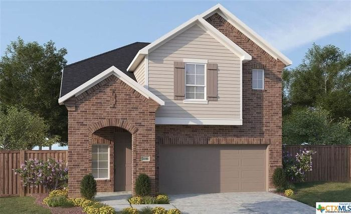 Upgraded 4-Bedroom House In New Braunfels