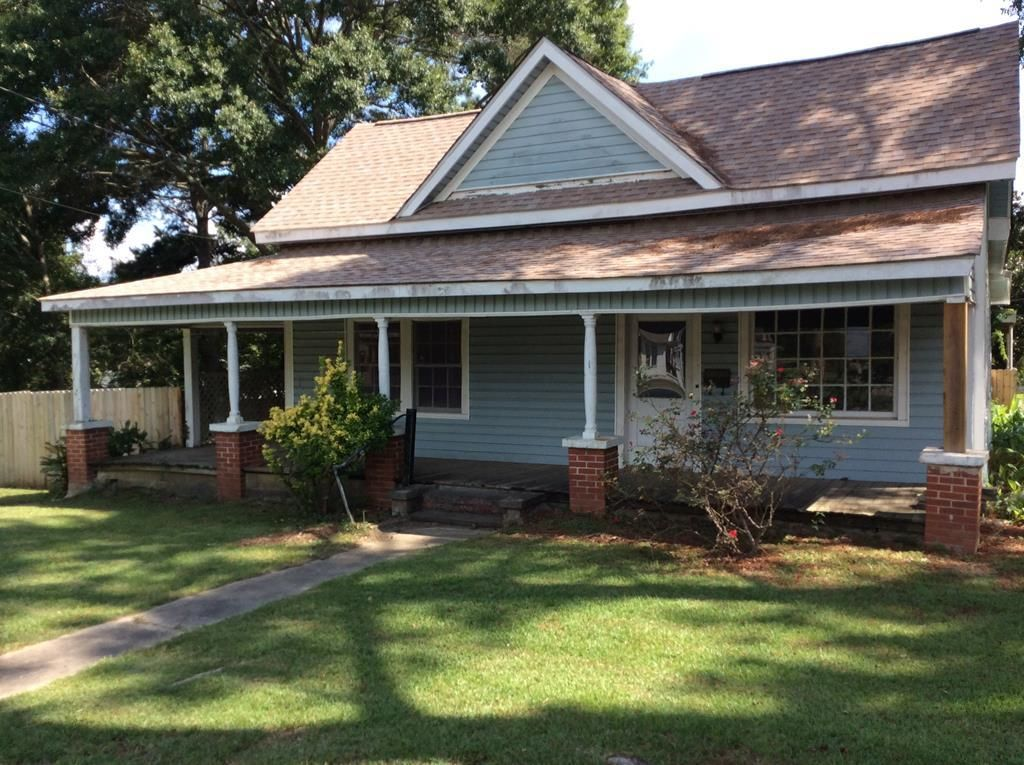 1734 SqFt House In Luverne