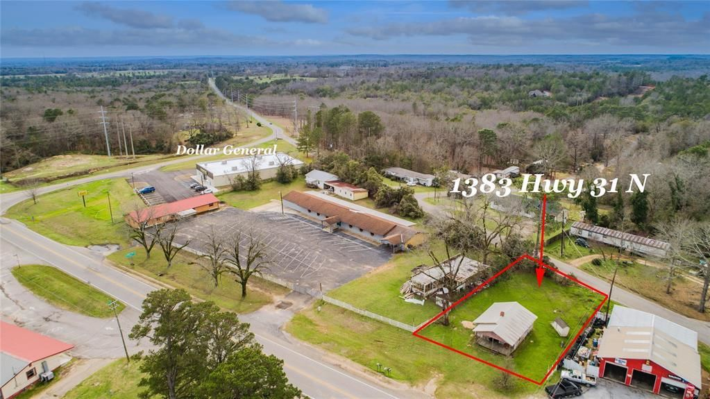 2-Bedroom House In Autauga Heights