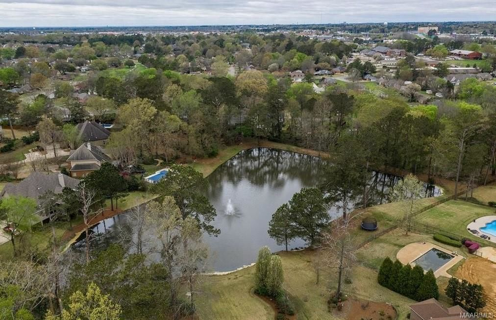 Lot In Preserve At Beauvoir