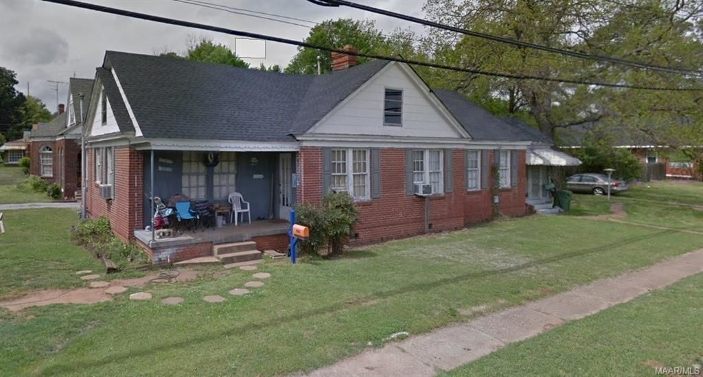 Multi-Family Home In Capitol Heights