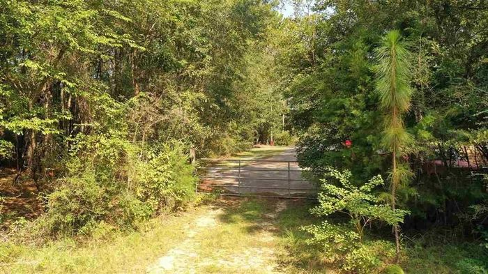 Pristine Secluded Lot