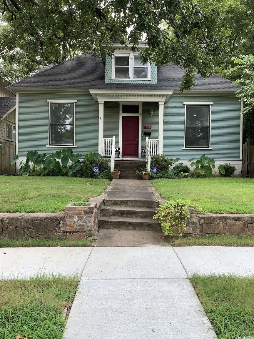 4-Bedroom House In Central High