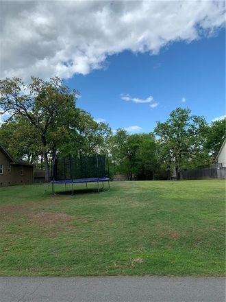 Lot In Fort Smith
