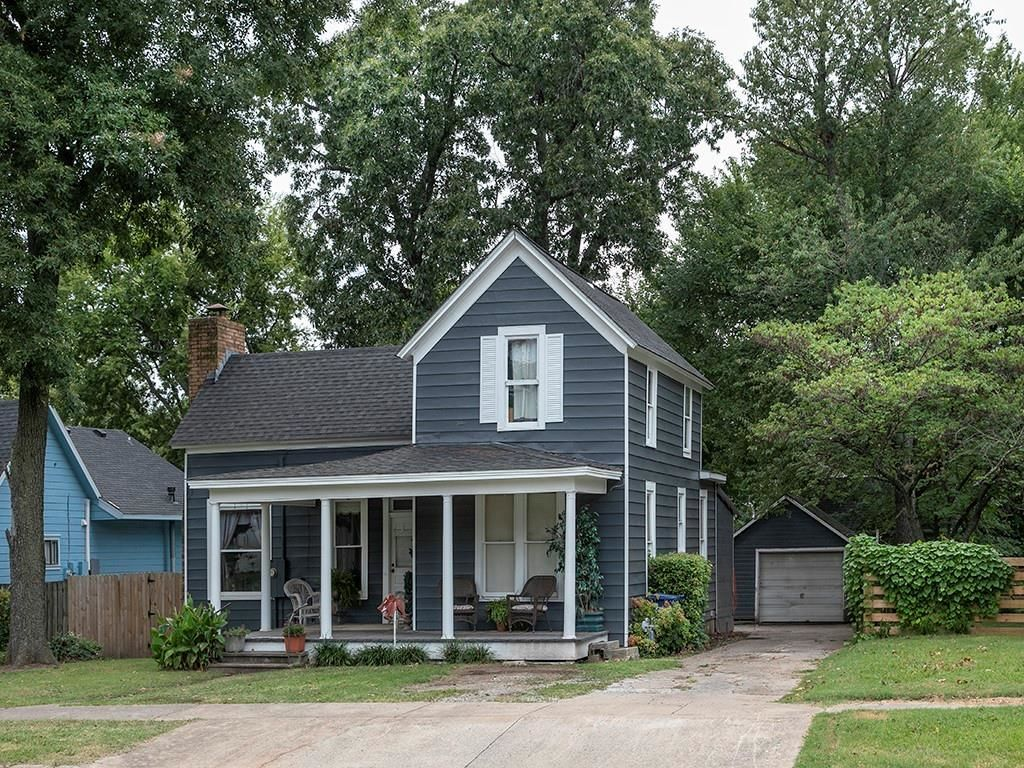 2-Story House In Siloam Springs
