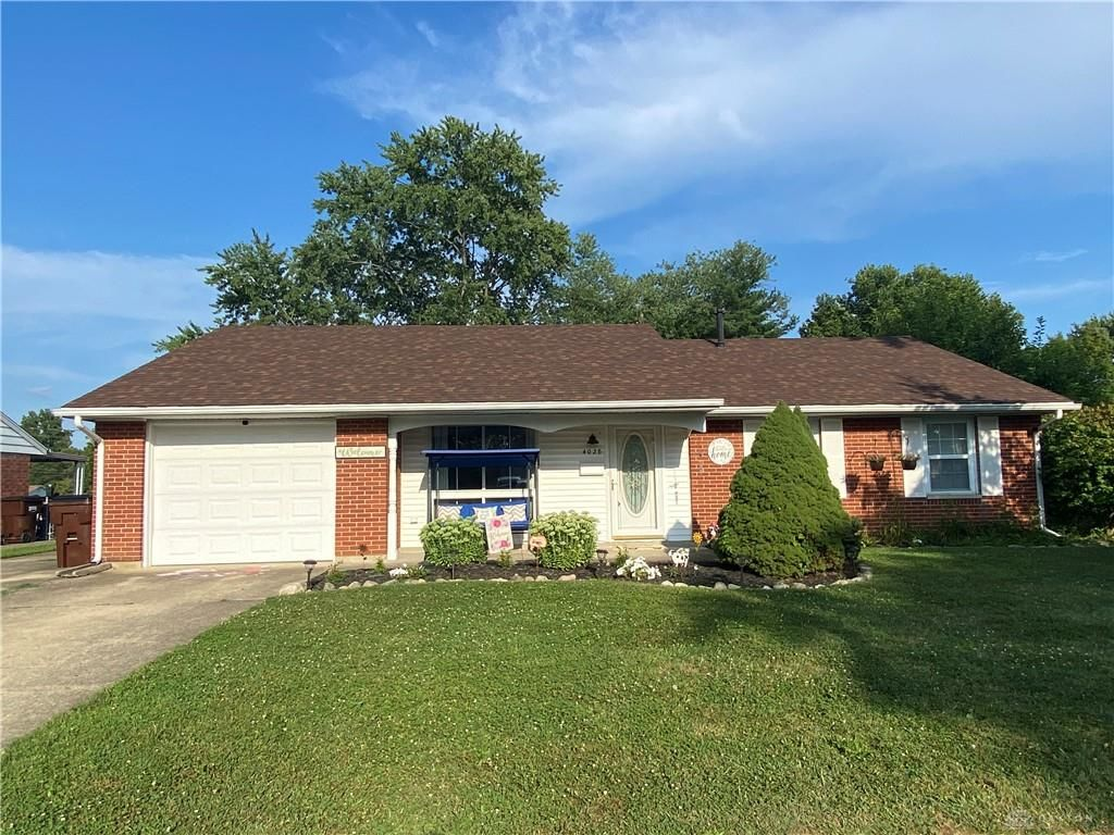 Updated 3-Bedroom House In Green Meadows