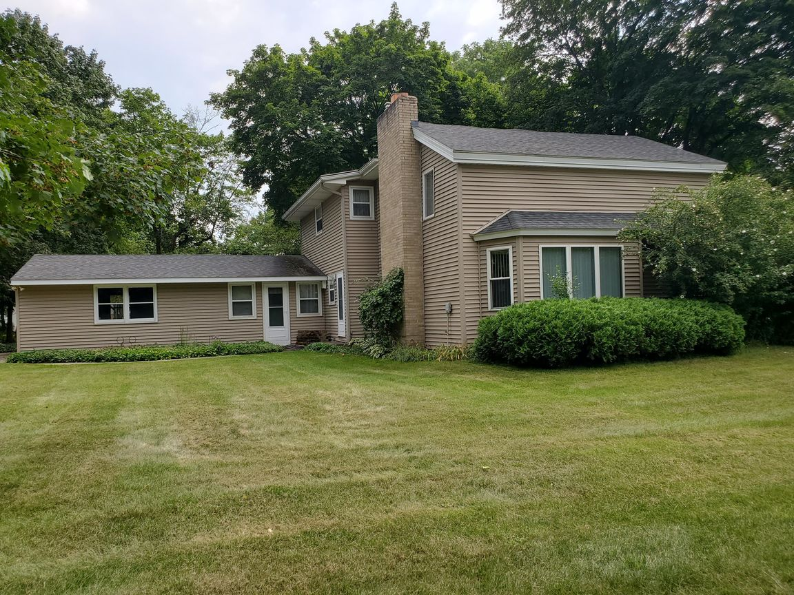 4-Bedroom House In Portage
