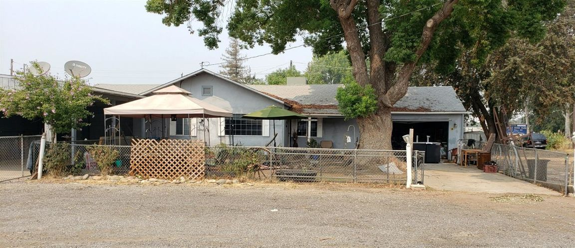 House In Gridley