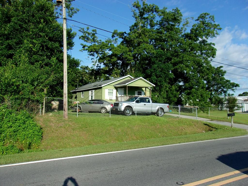 House In Tifton