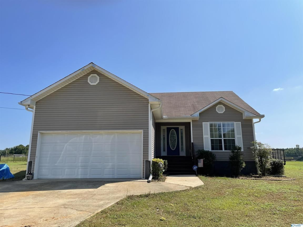 3-Bedroom House In Cullman