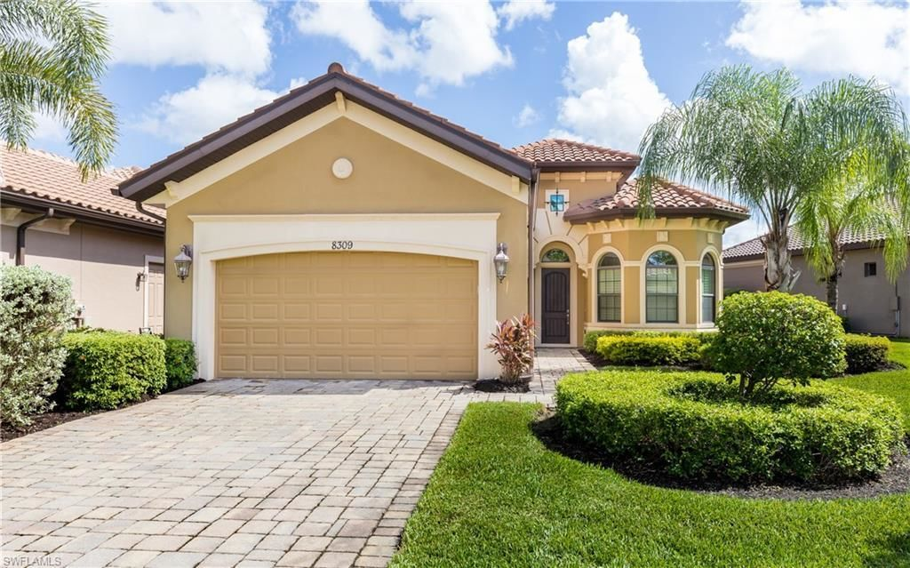 1809 SqFt House In Paseo