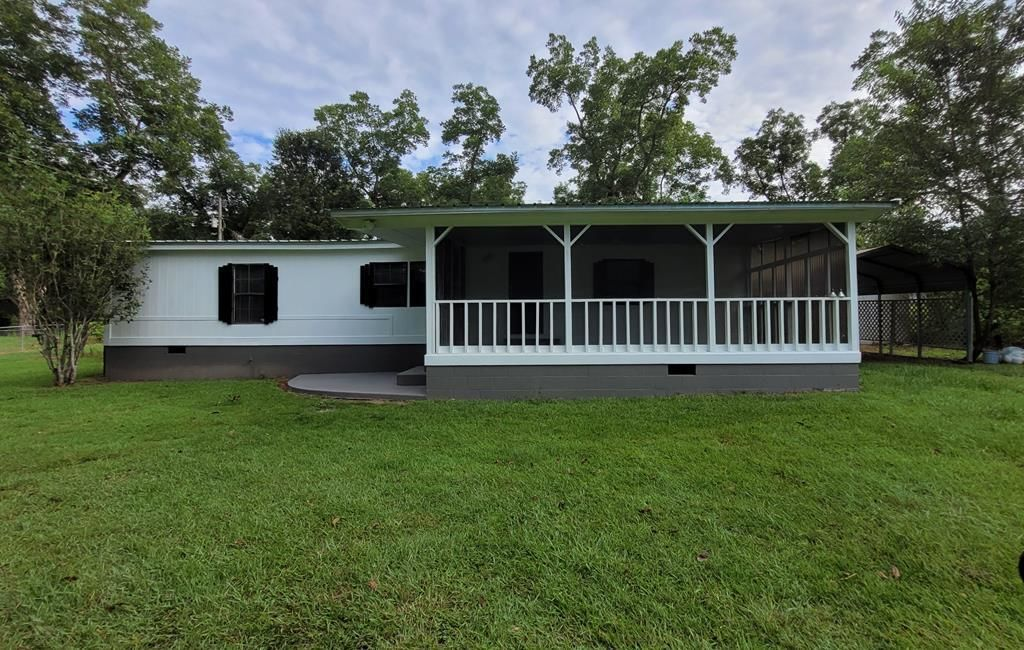 1300 SqFt House In Thomasville