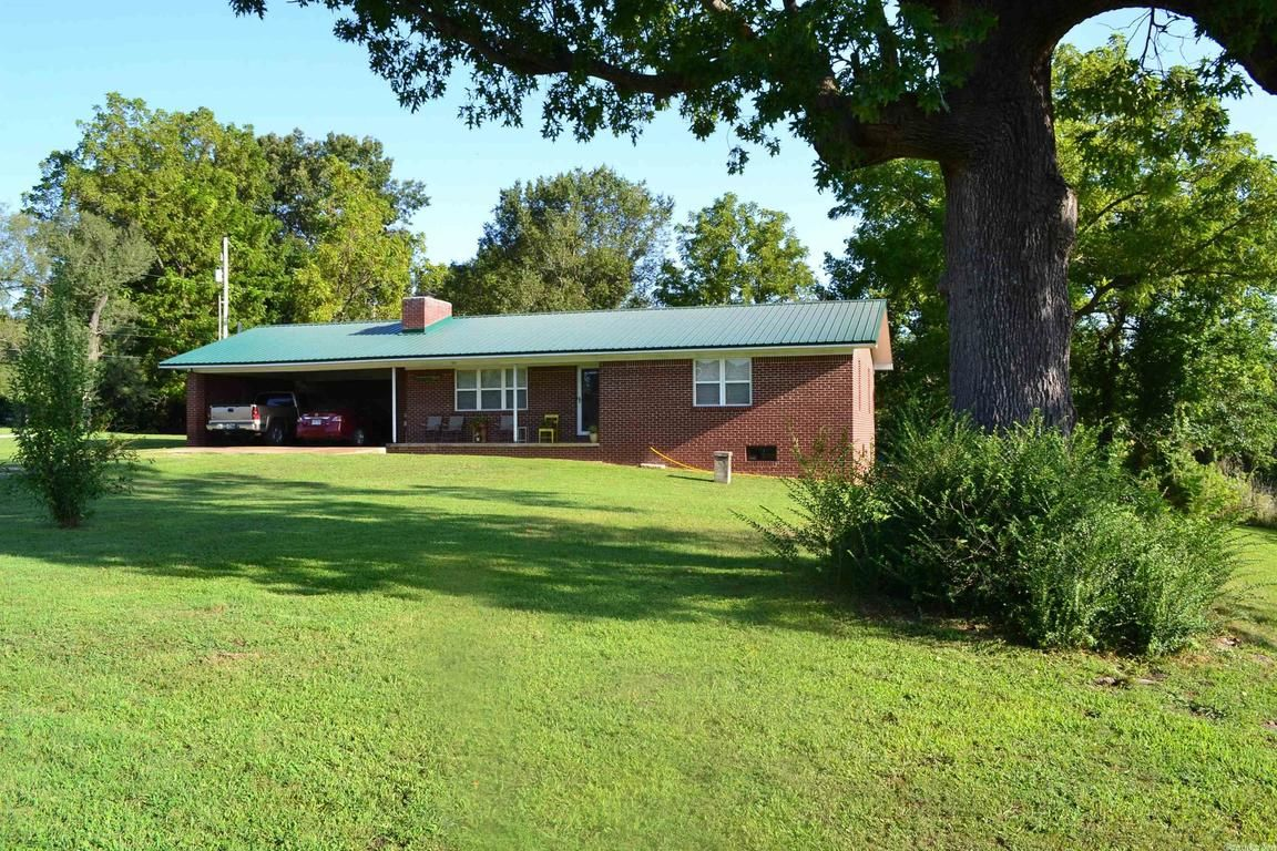 Remodeled 2-Bedroom House In Marshall