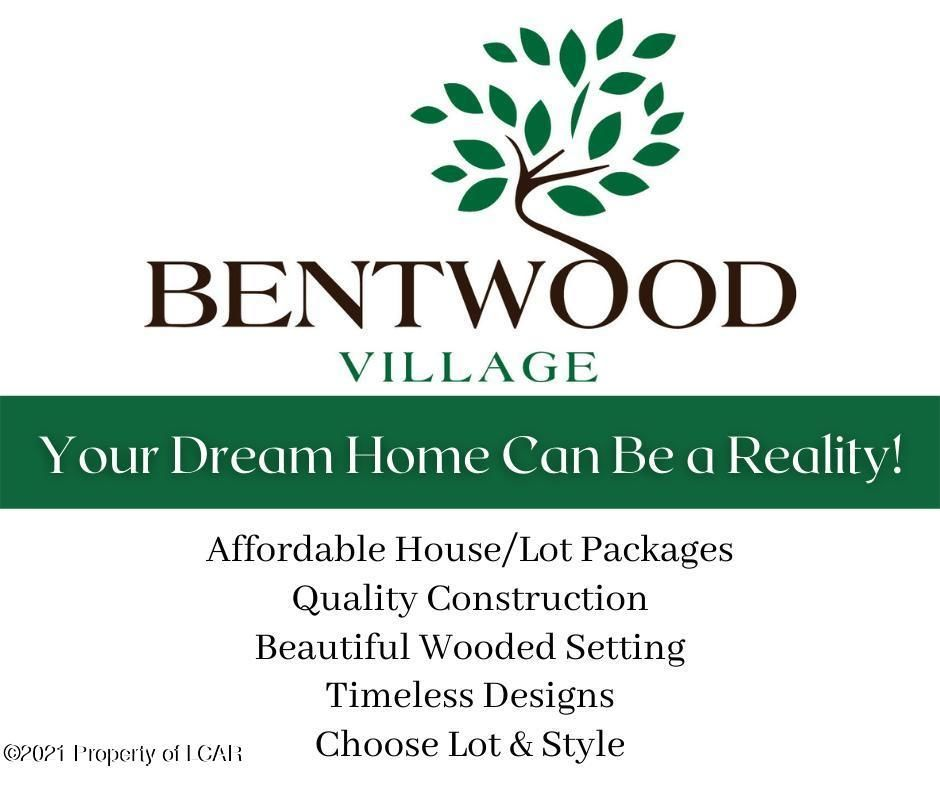 Lot In Bentwood Village