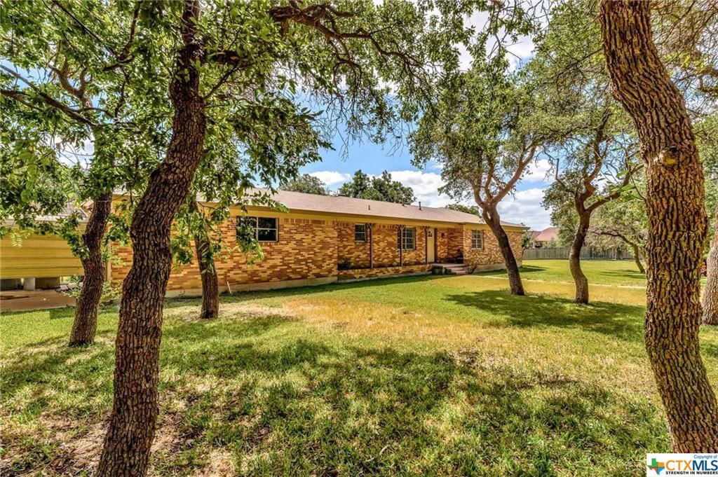 Remodeled 4-Bedroom House In Copperas Cove