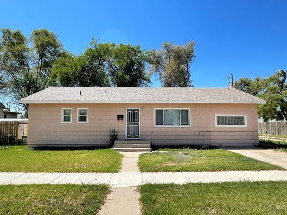 1275 SqFt House In Rocky Ford