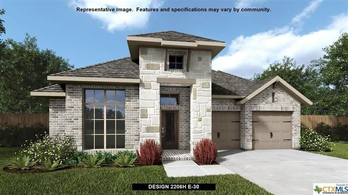 3-Bedroom House In New Braunfels