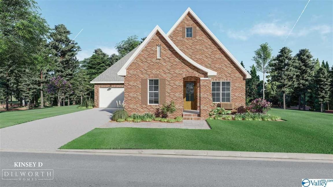 3-Bedroom House In Union Grove