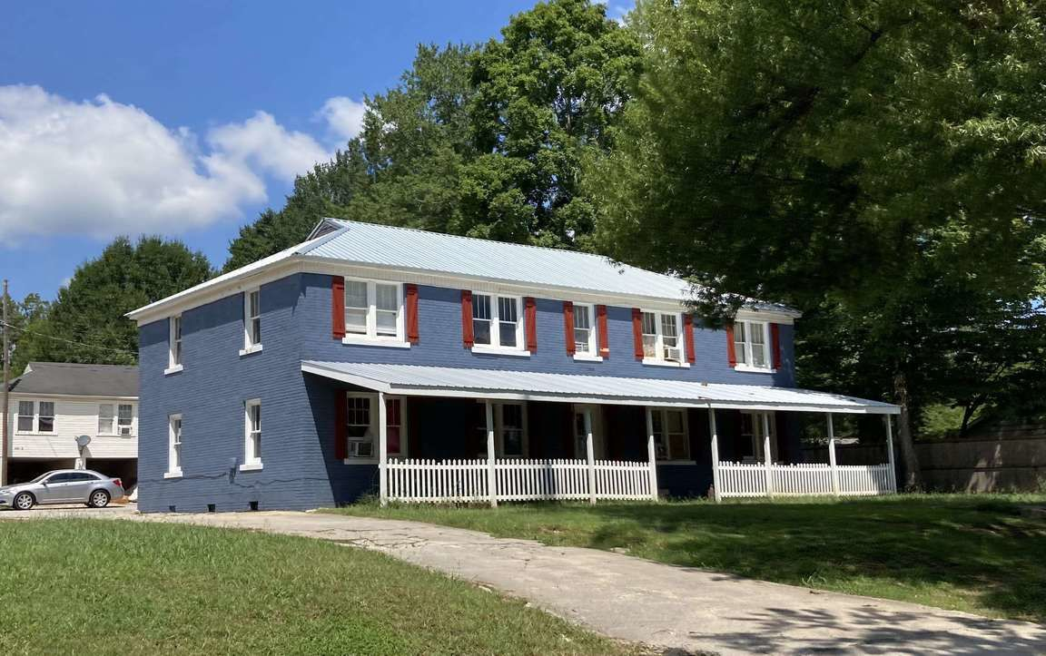 5941 SqFt House In Russellville