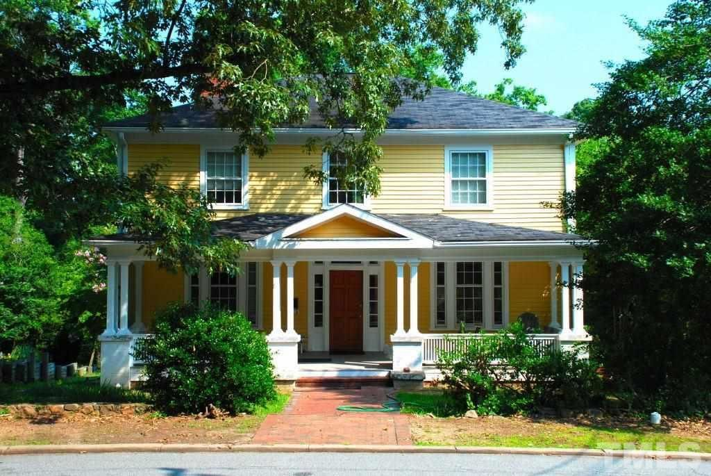 Renovated 6-Bedroom House In Franklin Rosemary
