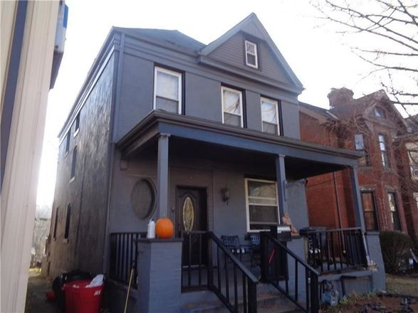 Renovated 3-Bedroom House In Knoxville
