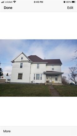 Updated 5-Bedroom House In Dysart