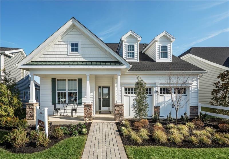 Luxurious 2-Bedroom House In Richland