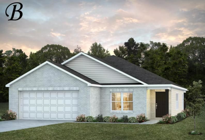 3-Bedroom House In Dothan