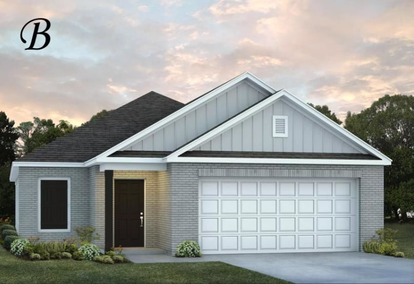 Luxurious 3-Bedroom House In Dothan